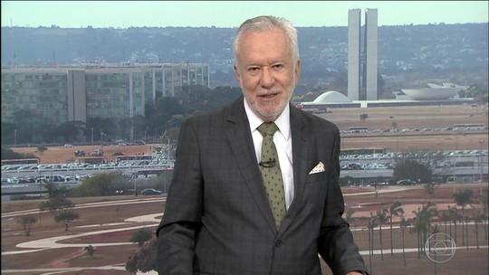 Alexandre Garcia comenta mau uso do dinheiro público