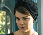 Alice Wegmann é Dalila em 'Órfãos da terra' | TV Globo