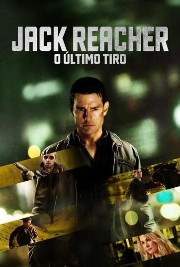 Jack Reacher: O Último Tiro