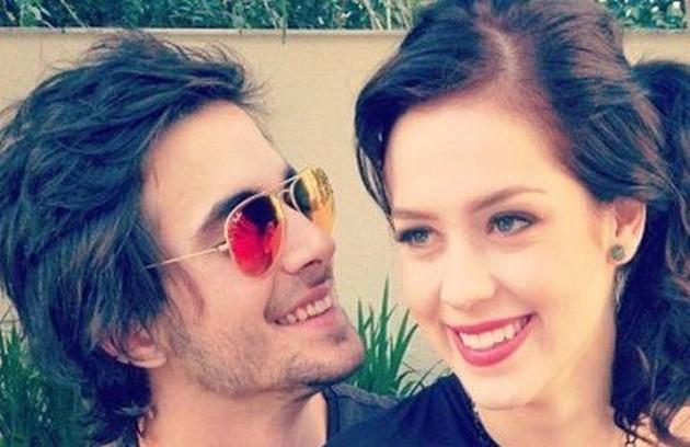 Fiuk e Sophia Abrahão (Foto: Reprodução Instagram)