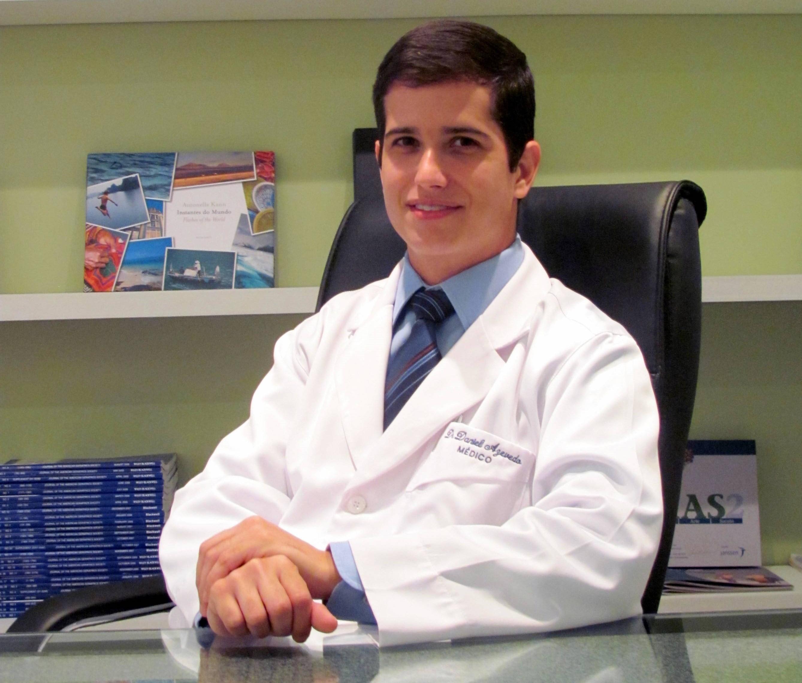 """""""Lembre-se de que, por causa da epidemia, seu médico trabalha sob estresse"""""""