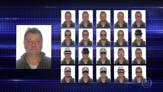 Interpol e PF trabalham nas buscas por Cesare Battisti