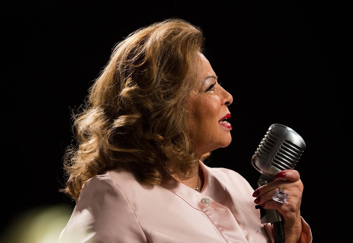 Show em tributo aos 90 anos de Angela Maria ganha registro em disco | Blog do Mauro Ferreira