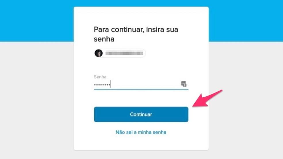Ação para autenticar um usuário durante o processo de retirada de dinheiro em uma conta do Mercado Pago — Foto: Reprodução/marvin Costa