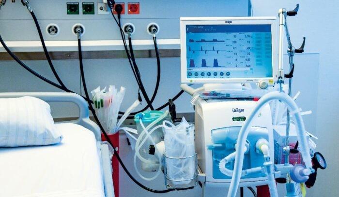 Médicos reavaliam uso de respiradores mecânicos