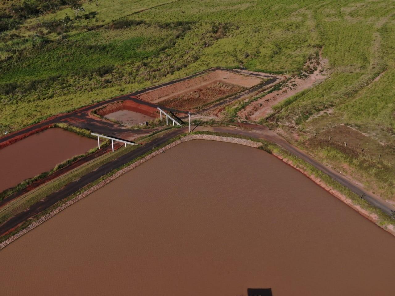 Polícia Ambiental multa fazendeiro em R$ 2,2 mil por degradação em Área de Preservação Permanente