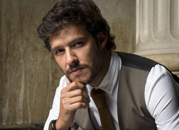 Nando Rodrigues (Foto: Mauricio Fidalgo/TV Globo)