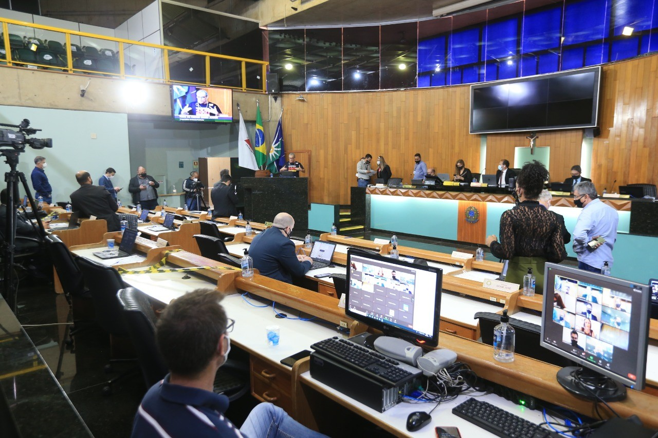 Frequentadores e organizadores de festas clandestinas durante a pandemia serão multados em até R$ 5 mil em Uberlândia