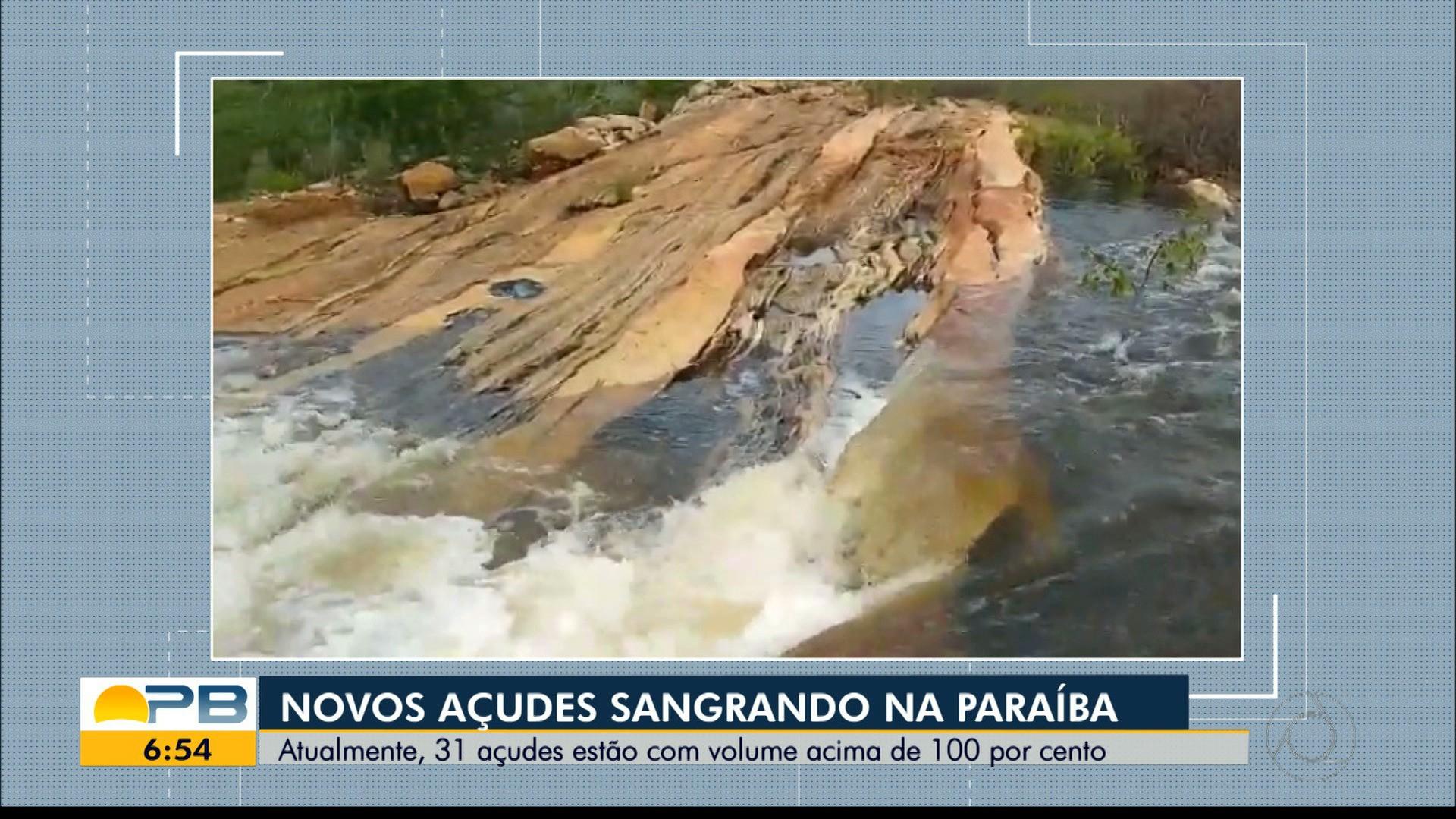 VÍDEOS: Bom Dia Paraíba desta sexta-feira, 24 de abril