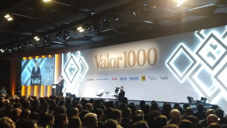 valor-1000- (Foto: Giuseppe Mari/Divulgação)