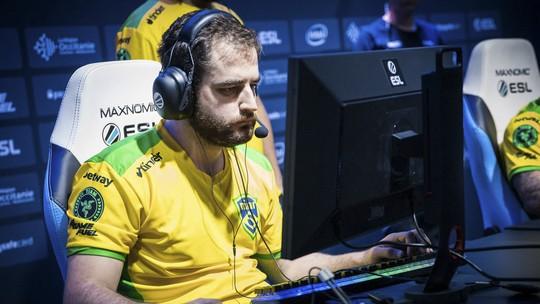 Foto: (Divulgação/ESL)