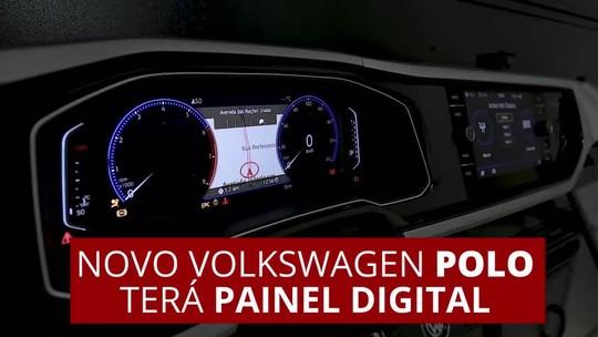 Volkswagen Polo 2018 1.0 TSI: primeiras impressões