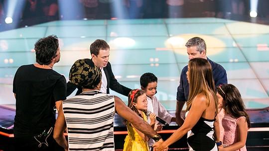 'The Voice Kids': Veja top 5  apresentações emocionantes da primeira tarde de Batalhas