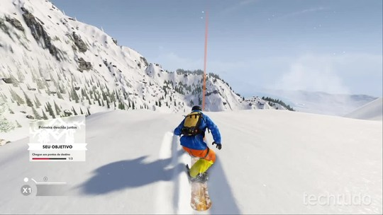 Review Steep