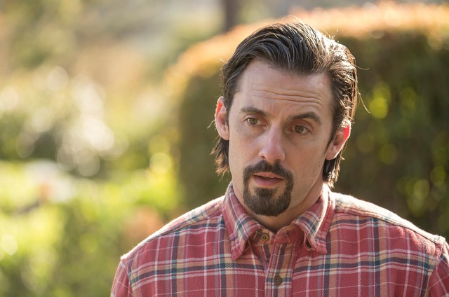 Milo Ventimiglia, o Jack de 'This is us' (Foto: Ron Batzdorff/NBC)