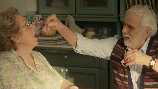 Sanduíche de mortadela faz Gaetano lembrar da vida na Itália