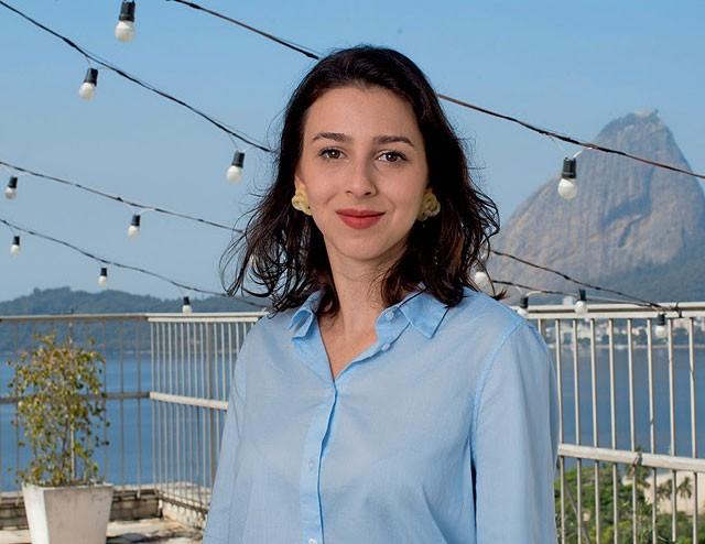 Debora Albu, do ITS Rio. A tecnologia vai aproximar eleitores e legisladores (Foto: Leo Lemos)