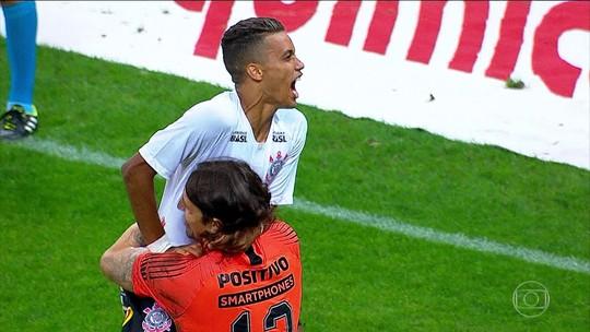 Campeonatos Paulista e Carioca têm jogos decisivos nesta quarta-feira (27)
