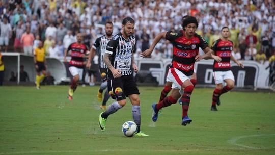 Foto: (Paulo Cavalcanti/Botafogo-PB)