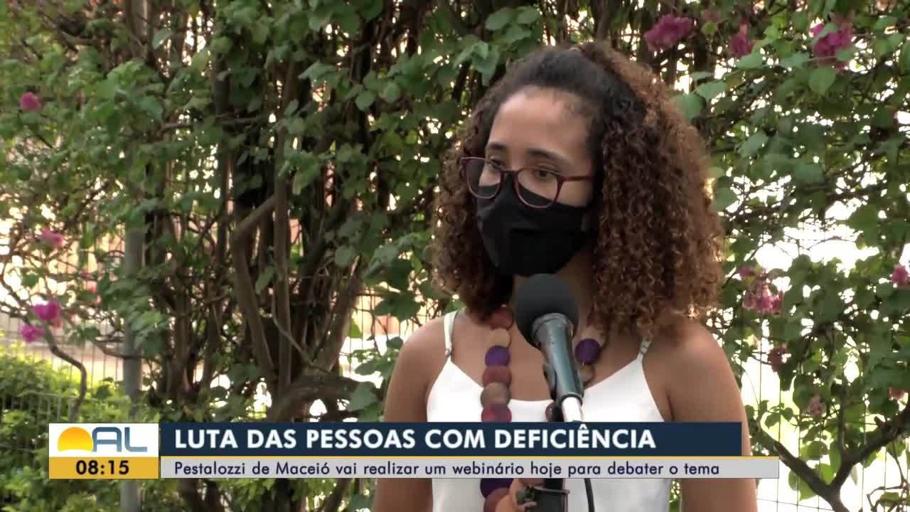VÍDEOS: Bom Dia Alagoas de terça-feira, 22 de setembro