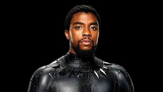 'Pantera Negra': filme estrelado por Chadwick Boseman é atração da 'Tela Quente' pela primeira vez