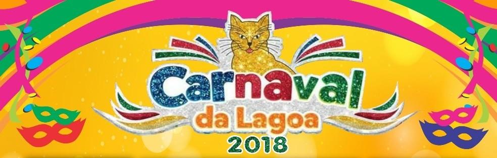 Programação do carnaval em Lagoa dos Gatos é divulgada (Foto: Assessoria/Divulgação)
