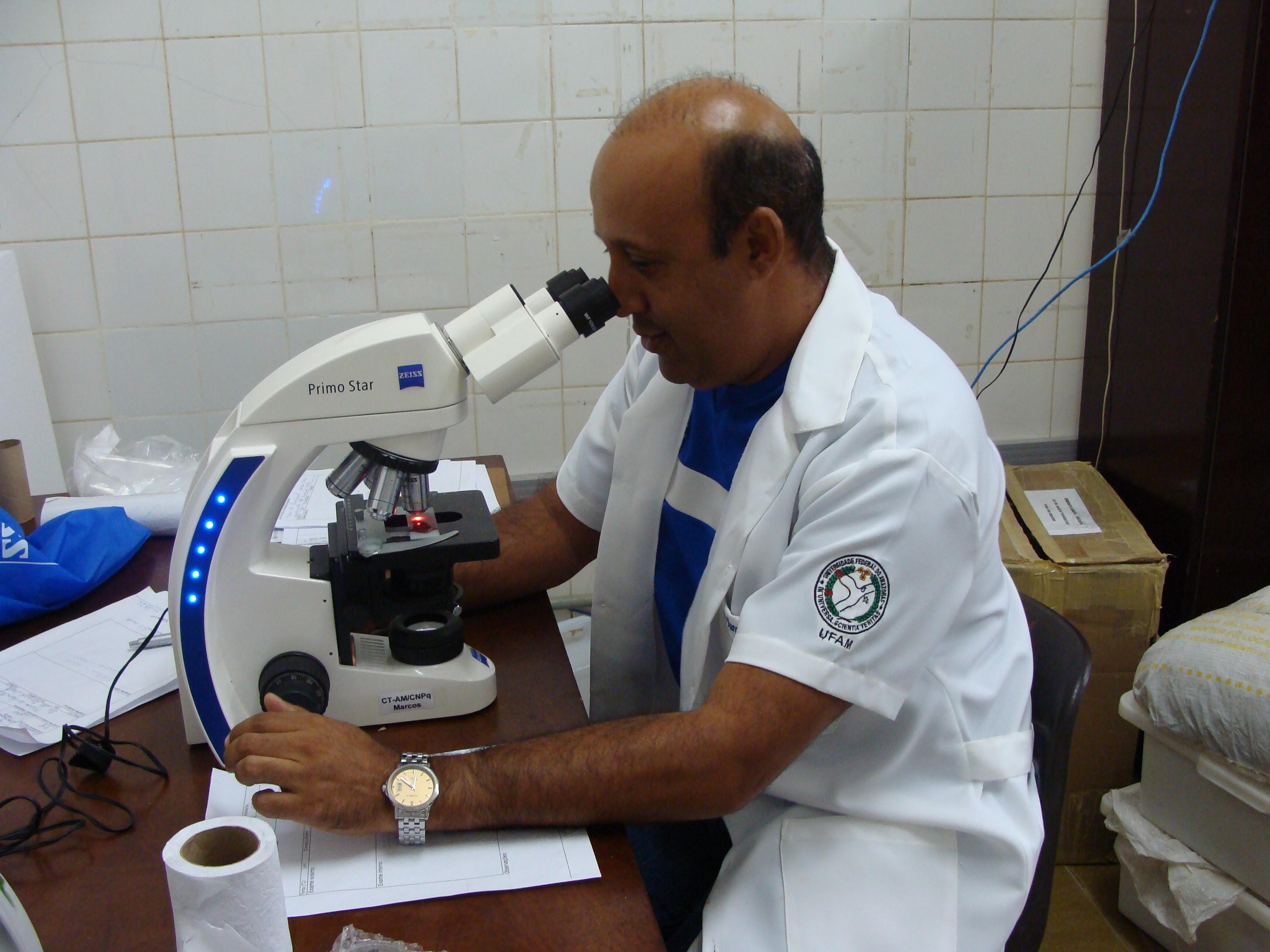 Cientista que estuda sanidade de peixes da Amazônia aparece como um dos mais influentes do mundo