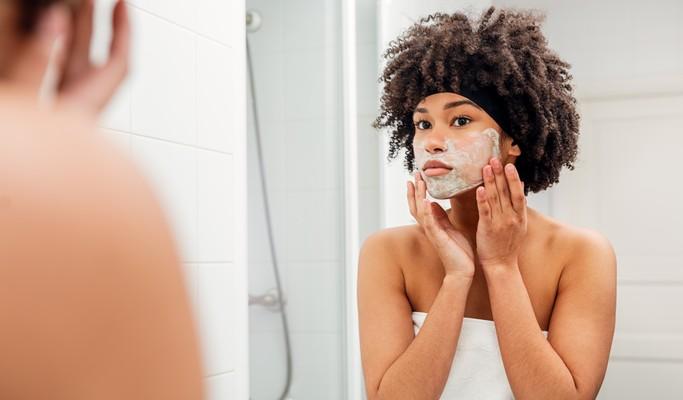 Skincare: 5 máscaras faciais de efeito rápido e eficiente