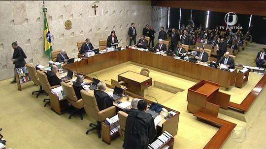 Três inquéritos que apuram fake news e ofensas a ministros do STF são arquivados