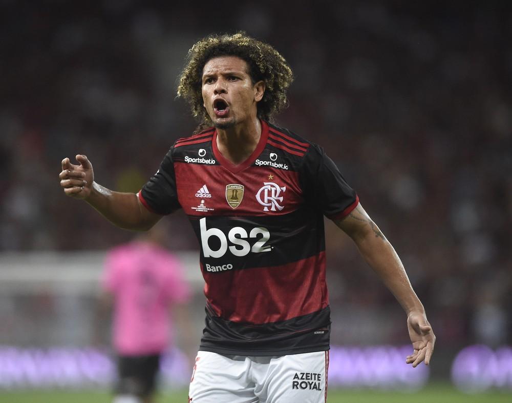 Atuações do Flamengo: Gabigol comanda, Gerson marca dois, e Diego Alves é providencial