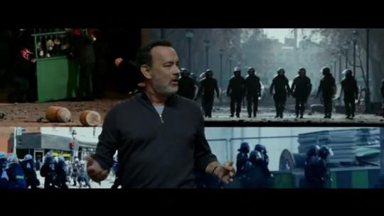 """""""O Círculo"""" fala sobre privacidade na internet e tem Emma Watson e Tom Hanks no elenco"""