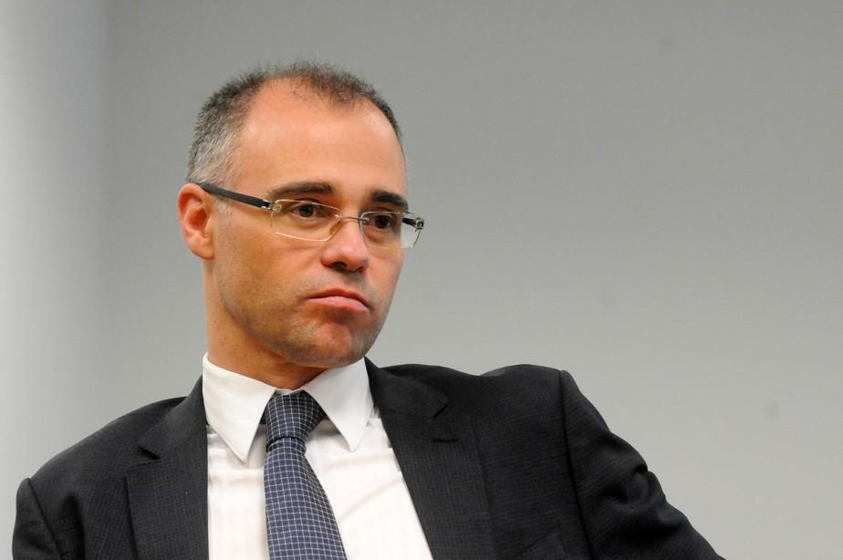 """Quem é , o novo ministro da Justiça """"terrivelmente ..."""