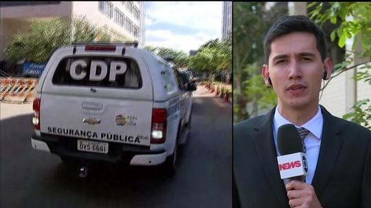 Henrique Pizzolato, ex-diretor do BB, deixa a cadeia