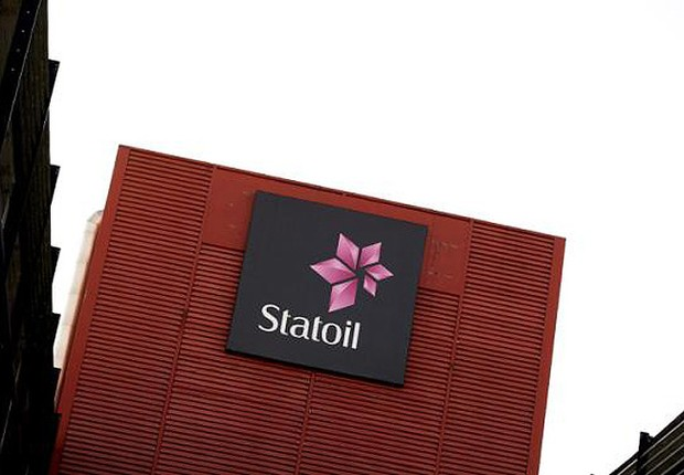 Fachada da sede da petrolífera Statoil em Stavanger, na Noruega (Foto: Reprodução/Facebook)