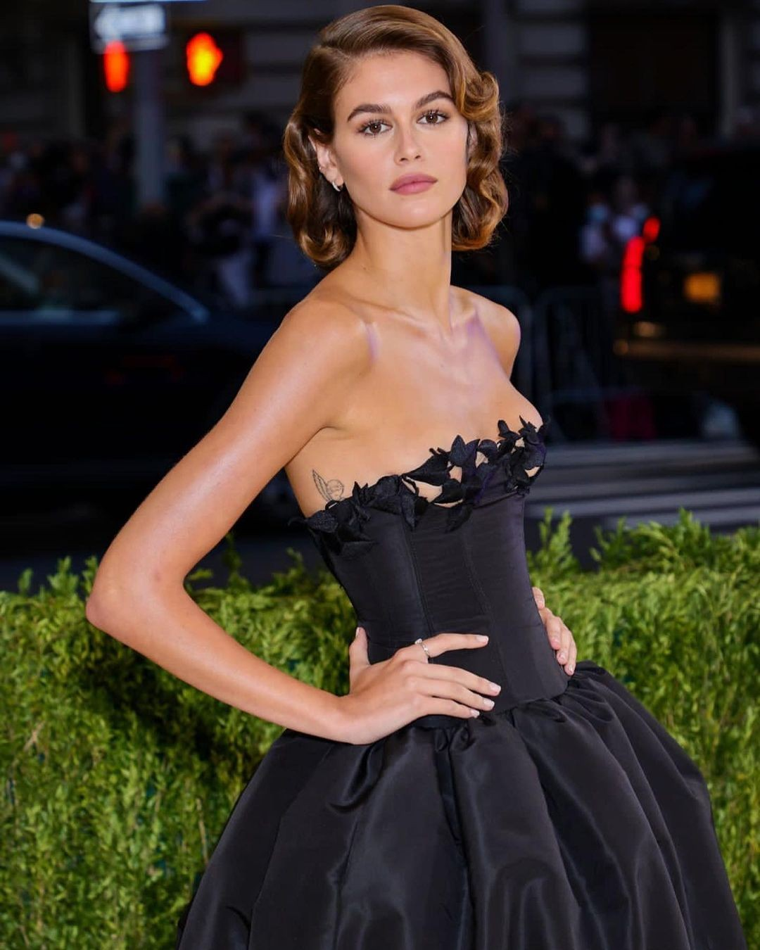 Kaia Gerber (Foto: Getty Images)