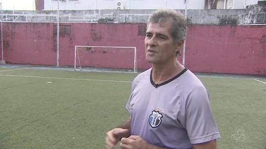 Na final com o Ypiranga, Charles Guerreiro busca o primeiro título como treinador