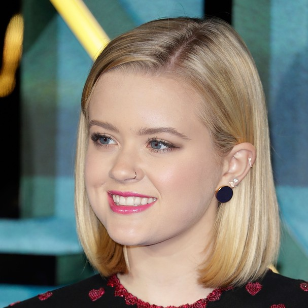 Ava Phillippe a mais nova adepta do corte (Foto: Getty Images)