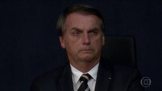 Bolsonaro assina nesta terça-feira decreto sobre posse de armas, informa Casa Civil