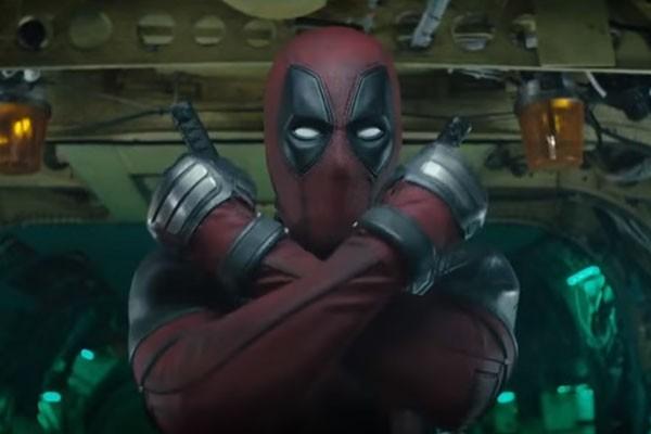 Cena de Deadpool 2 (Foto: Reprodução/YouTube)