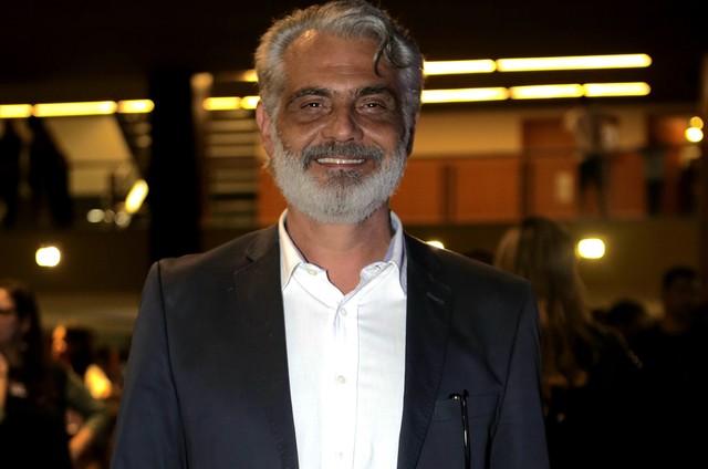 Tarcisio Filho (Foto: TV Globo)