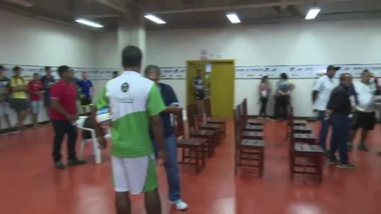 Convênio entre município e clubes beneficia categorias de base em Rio Branco