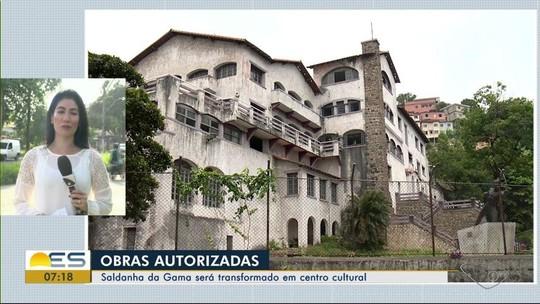Sede do Saldanha da Gama, em Vitória, vai virar museu