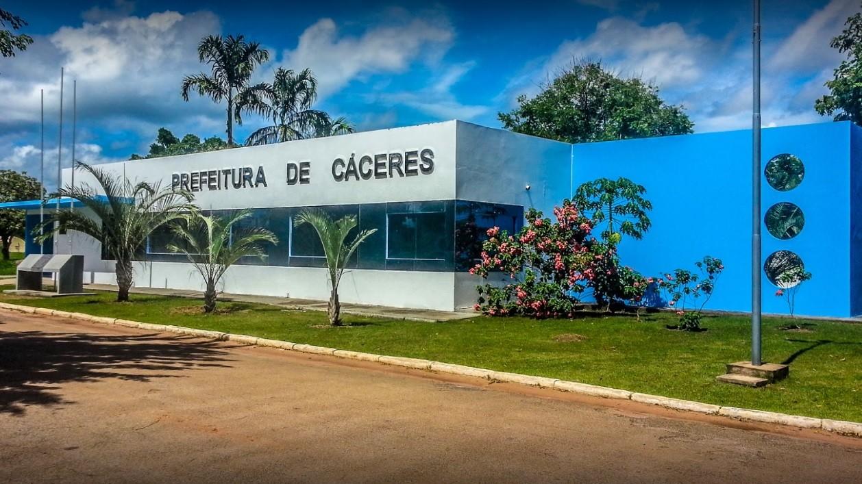 Prefeitura de Cáceres (MT) abre processo seletivo com mais de 100 vagas