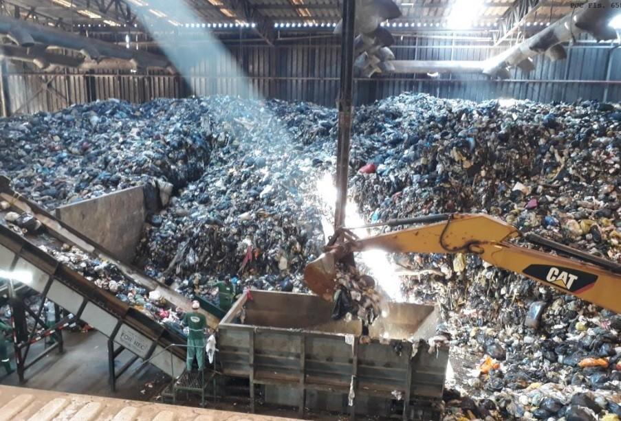 Justiça determina que Prefeitura de Piracicaba comece a planejar nova licitação para gestão do lixo