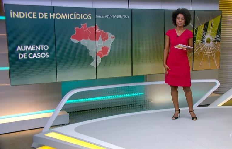 Maranhão registra aumento de 33,3% no número de mortes causadas por policiais - Notícias - Plantão Diário