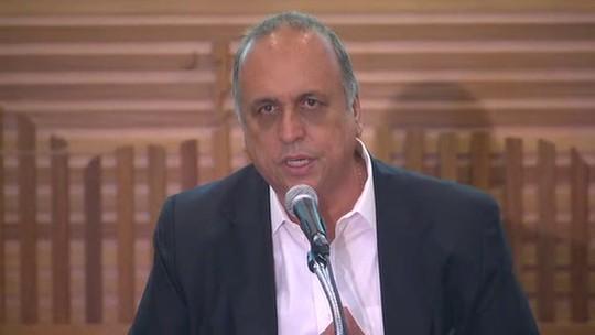 Base de Pezão diz que pacote é necessário; oposição critica isenções