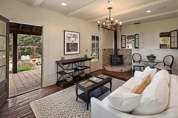 Ellen DeGeneres paga R$ 17,5 milhões a mais por rancho que vendeu em 2018 (Foto: Divulgação)