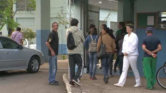 'Sensação de terremoto', diz moradora após explosão na Imbel em MG