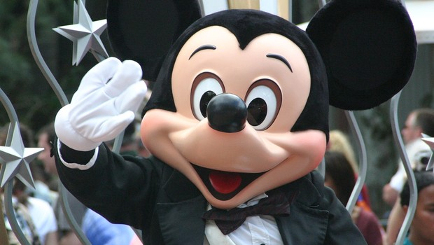 Mickey Mouse (Foto: Pixabay)