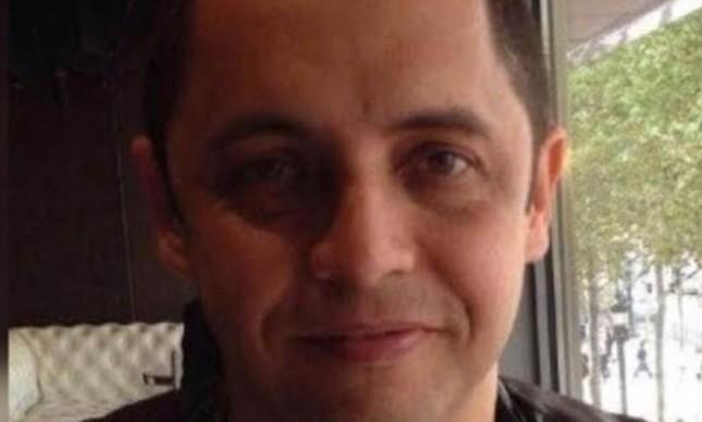 Secretário estadual de Saúde, Alex Bousquet está no Hospital São Lucas